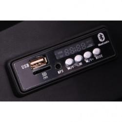 BMW Z4 licencjonowany Czerwony