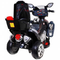 Motor Skuter 938 Czerwony