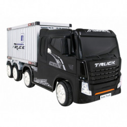 Quad Monster 24V Czarny