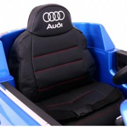 Audi A3 Licencja 2016 Czarny