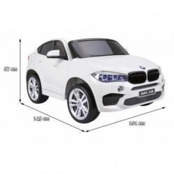 BMW X6 Licencja Piankowe...