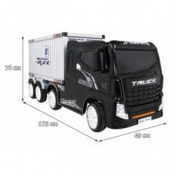 Audi Q7 LIFT Czerwony