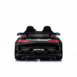 BMW X6M 2-osobowy 2x120W...