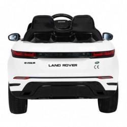 Audi A3 New Licencja Biały