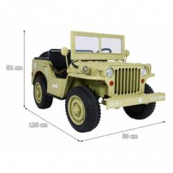 HPG 060045 6V 4.5Ah Czarny