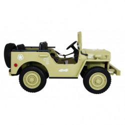 HPG 120012 12V 1.2Ah Czarny