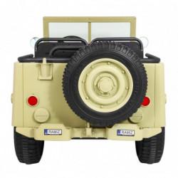 HPG 120075 12V 7.2Ah Czarny