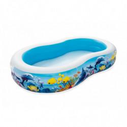 4w1 Rozmiar 34-37 New Blue