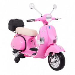 Sport Trike KR03 Czerwony