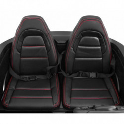BMX Rbike 12 Red