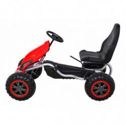 BMX Rbike 16-3 Green